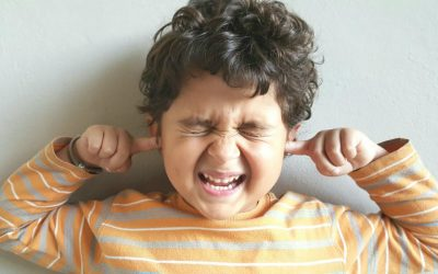 Say What??? Auditory Processing Disorder…