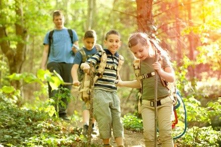 Why I love Cub Scouts: for all kids