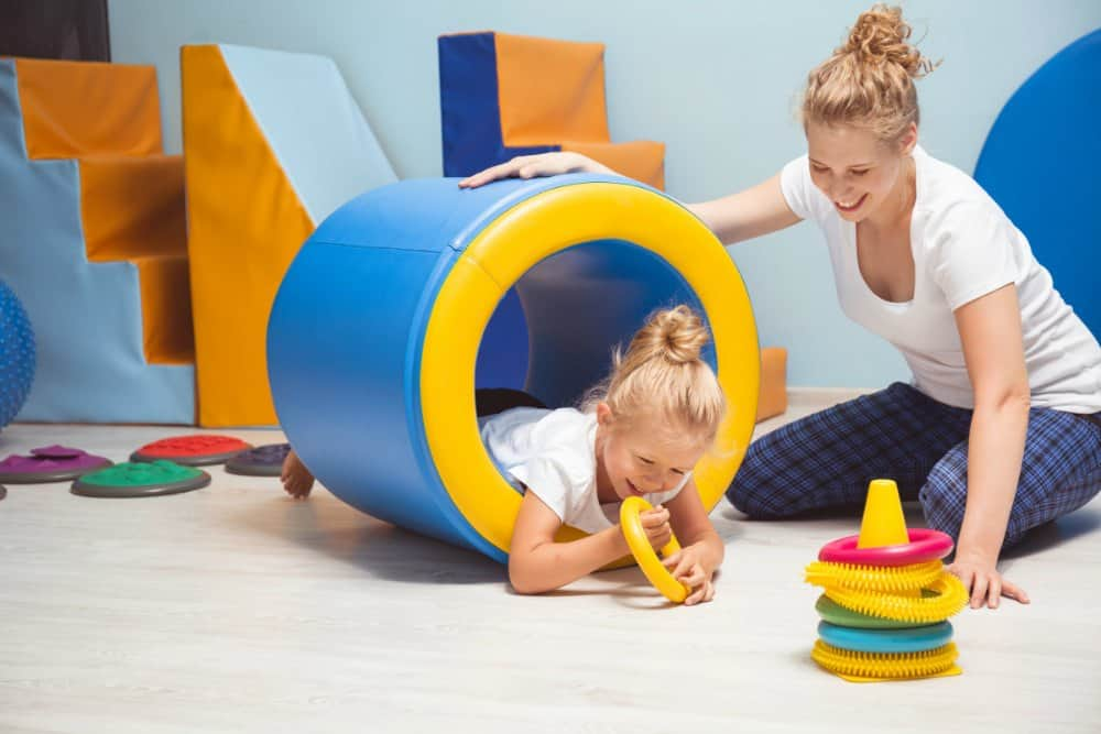 How Occupational Therapists Can Help Children With ADHD