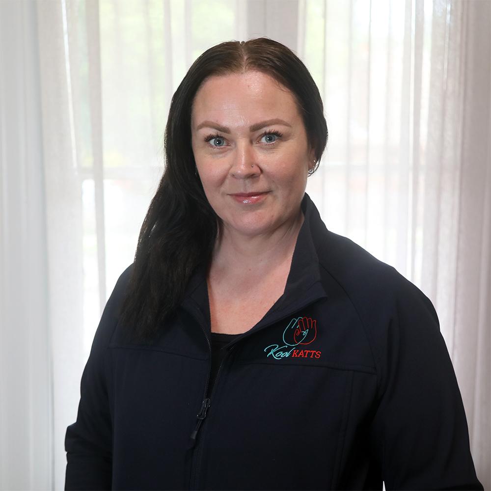 Lauren Sydney Occupational Therapist